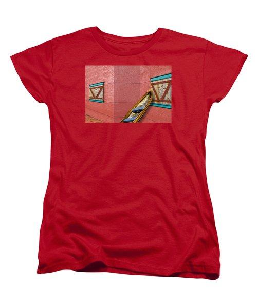 Done Fishing Women's T-Shirt (Standard Cut)