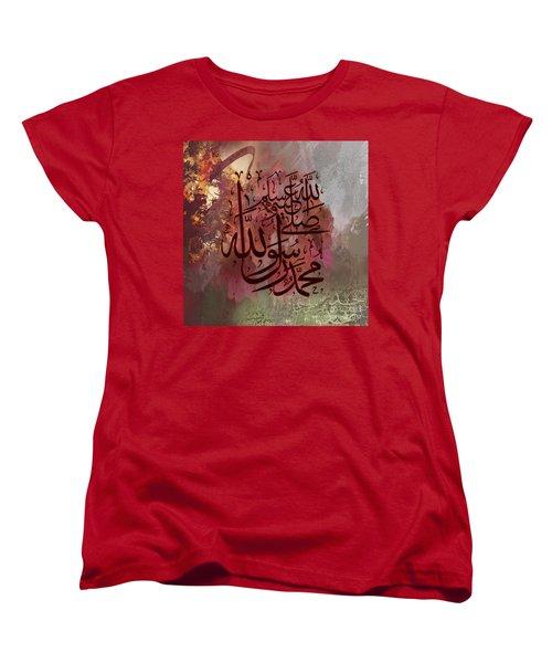 Kalma Women's T-Shirt (Standard Cut) by Gull G