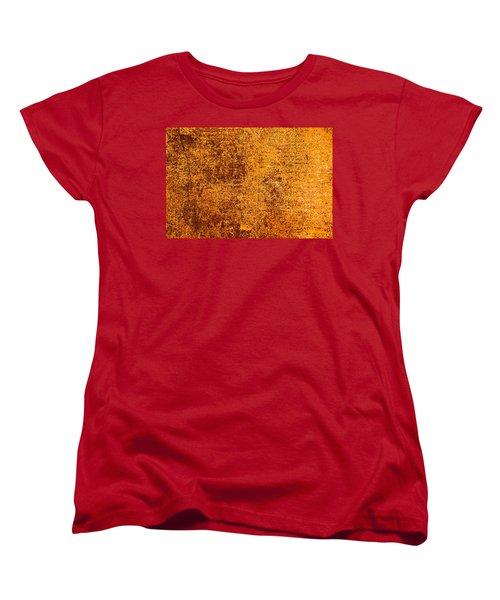 Women's T-Shirt (Standard Cut) featuring the photograph Old Forgotten Solaris by John Williams