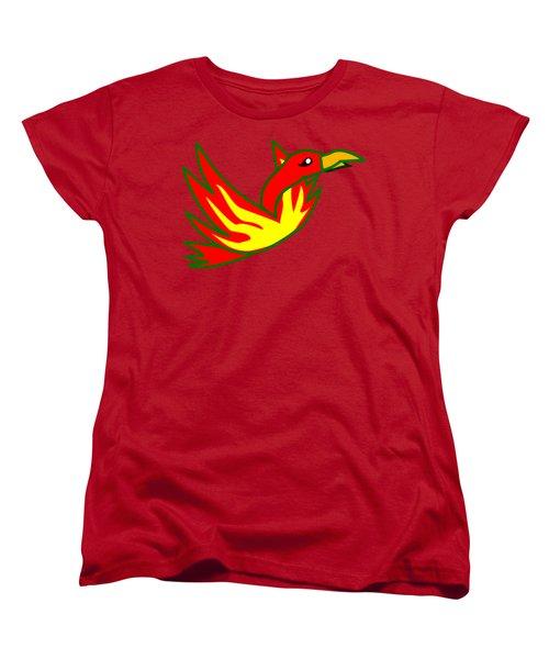 Phoenix Women's T-Shirt (Standard Cut)