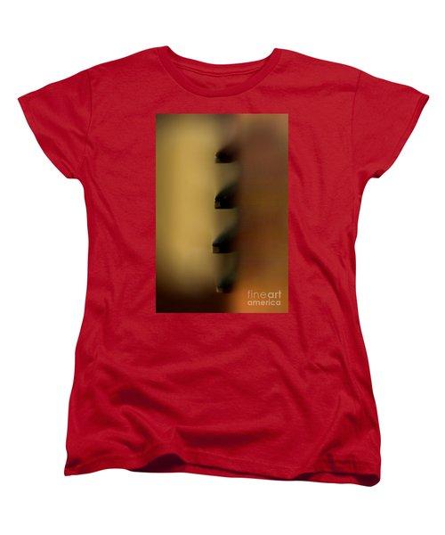 A Forks Tale Women's T-Shirt (Standard Cut)