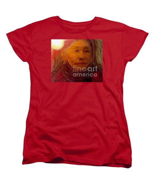 A Luminous World Women's T-Shirt (Standard Cut)