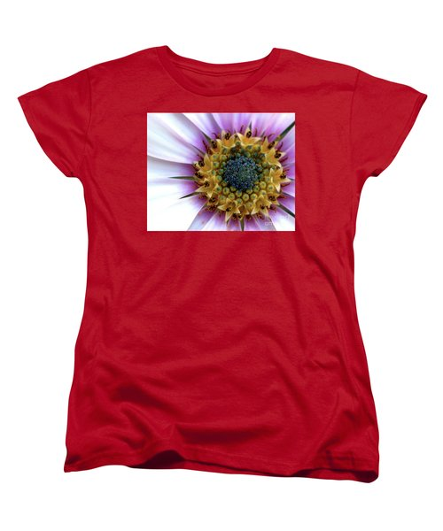 African Splendour Women's T-Shirt (Standard Cut) by Baggieoldboy
