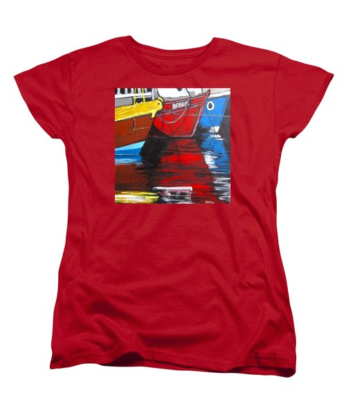Always Wanted One Women's T-Shirt (Standard Cut) by Barbara O'Toole