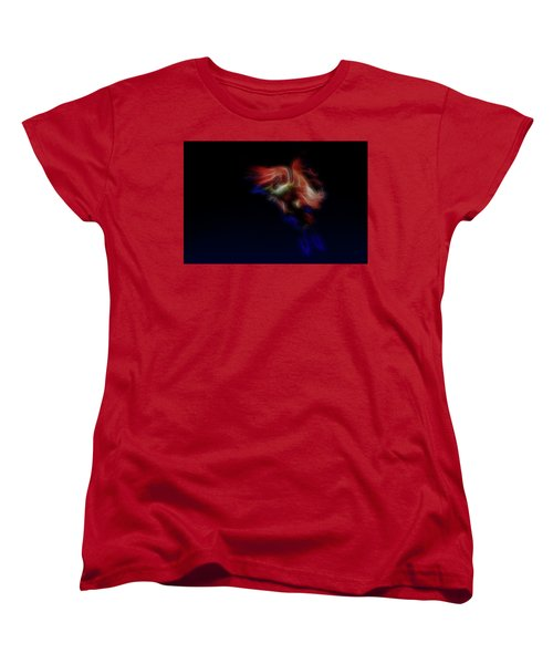 Archangel 2 Women's T-Shirt (Standard Cut) by William Horden