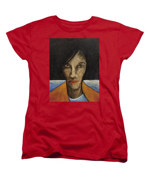 Ash So Far Women's T-Shirt (Standard Cut) by Steve  Hester