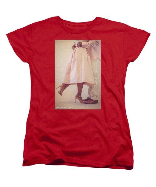 At Last Women's T-Shirt (Standard Cut)
