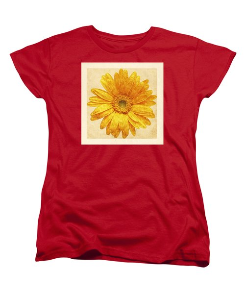 Beautiful Blossom Women's T-Shirt (Standard Cut) by Anton Kalinichev