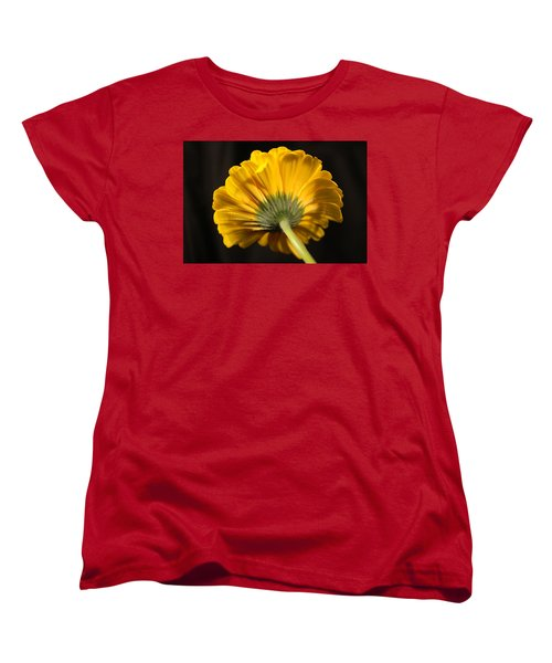 Women's T-Shirt (Standard Cut) featuring the photograph Beautiful Underside by Jeff Swan