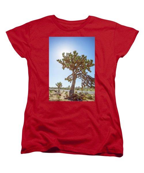 Big Boy Women's T-Shirt (Standard Cut)