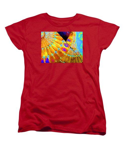 Broken Women's T-Shirt (Standard Cut)