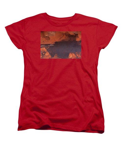 Bullfight Women's T-Shirt (Standard Cut) by Laurie Stewart