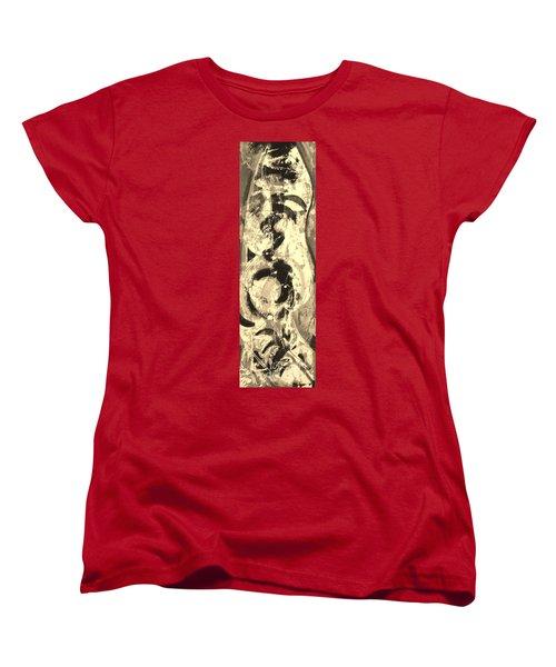 Carpenter Women's T-Shirt (Standard Cut)