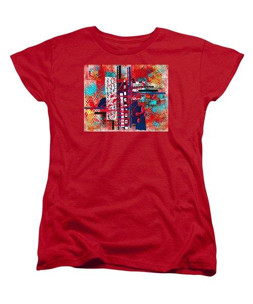 Cinema  Women's T-Shirt (Standard Cut)
