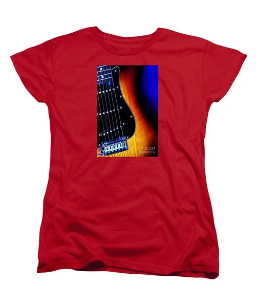 Women's T-Shirt (Standard Cut) featuring the photograph Come Play With Me  by Baggieoldboy