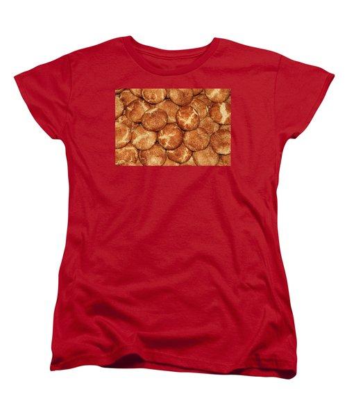 Cookies 170 Women's T-Shirt (Standard Cut) by Michael Fryd