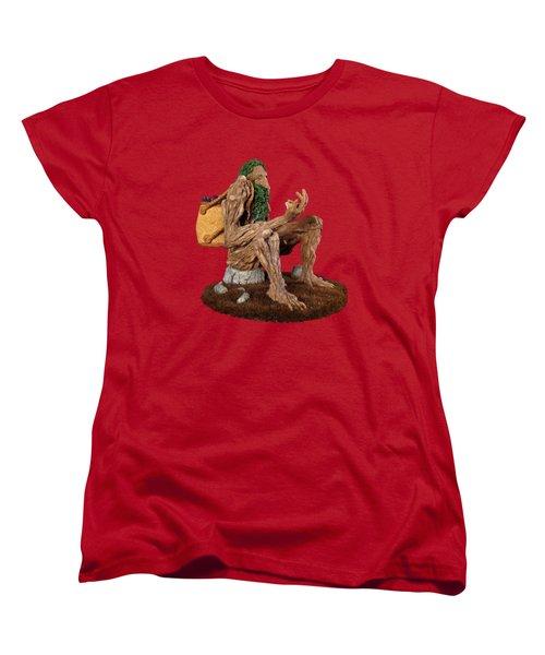 Crystal Ent Women's T-Shirt (Standard Cut)