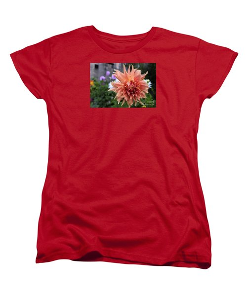 Dahlia - Inverness Women's T-Shirt (Standard Cut) by Amy Fearn