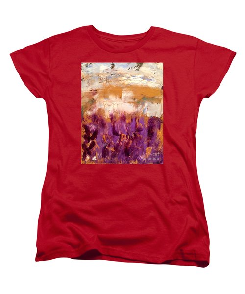 Day Dreammin Women's T-Shirt (Standard Cut) by Gallery Messina