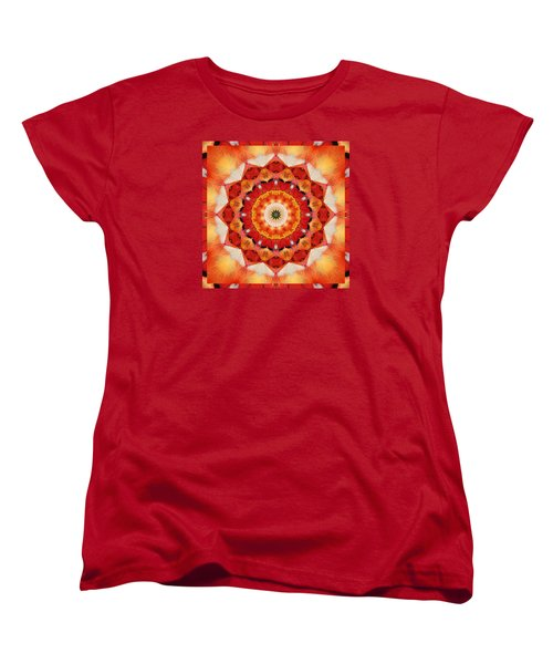 Dreaming Women's T-Shirt (Standard Cut) by Bell And Todd