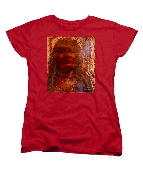 Wisdomkeepers Women's T-Shirt (Standard Cut)