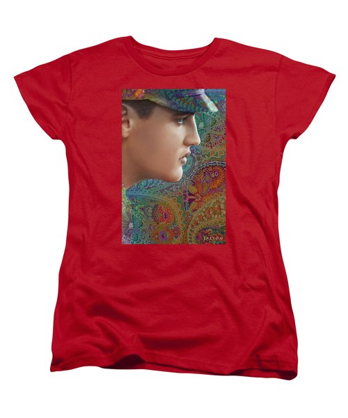 Elvis Women's T-Shirt (Standard Cut)