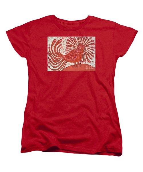 Energy Bird Women's T-Shirt (Standard Cut)