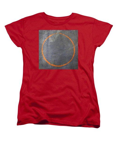 Enso 2017-20 Women's T-Shirt (Standard Cut) by Julie Niemela
