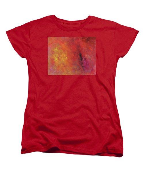 Escaping Spirits Women's T-Shirt (Standard Cut) by Ralph White