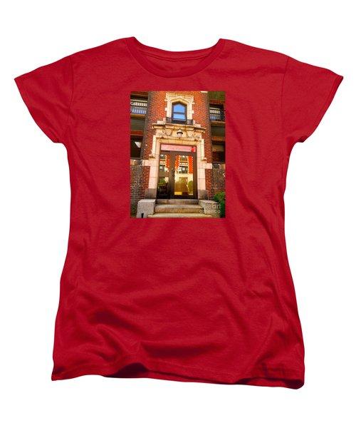 Five Fourteen Women's T-Shirt (Standard Cut) by KD Johnson