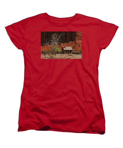 Forgotten - 365-129 Women's T-Shirt (Standard Cut)