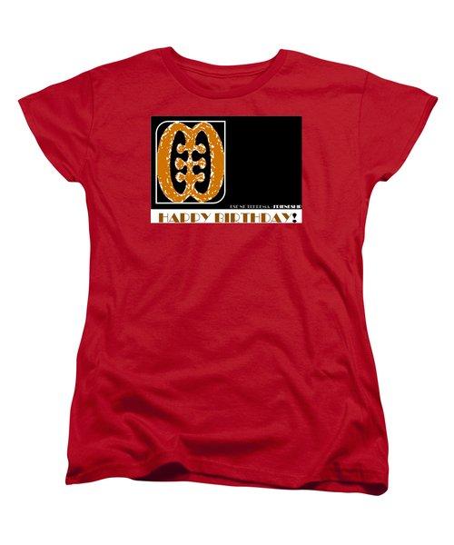 Friend Women's T-Shirt (Standard Cut)
