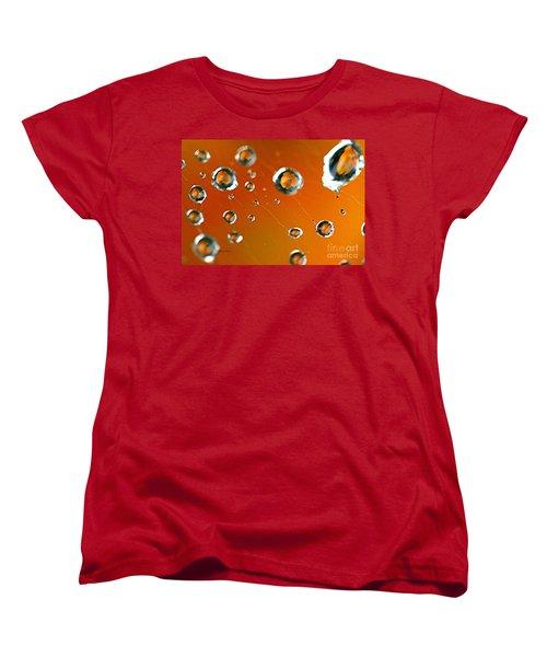 God Creation Women's T-Shirt (Standard Cut)