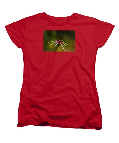 Women's T-Shirt (Standard Cut) featuring the photograph Hallelujah by Richard Patmore