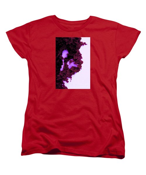 Women's T-Shirt (Standard Cut) featuring the photograph Heartbreak by Vanessa Palomino