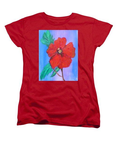 Heavenly Scent Women's T-Shirt (Standard Cut) by Maria Watt
