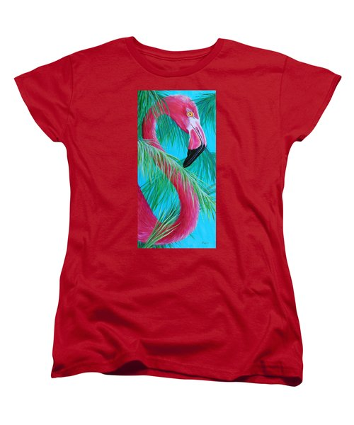 Hidden Treasure Women's T-Shirt (Standard Cut)
