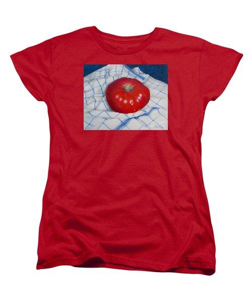 Home Grown Women's T-Shirt (Standard Cut)