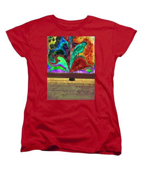 Homeward Bound Women's T-Shirt (Standard Cut) by Tim Allen