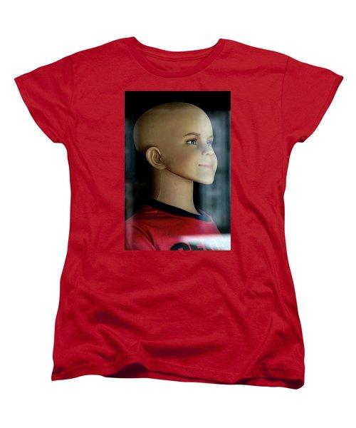 I Did It Women's T-Shirt (Standard Cut) by Jez C Self