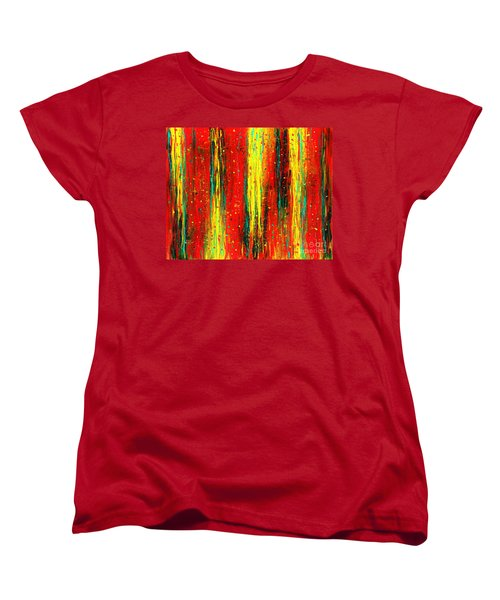 I Melt With You Women's T-Shirt (Standard Cut)