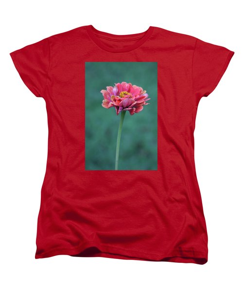 I Must Have Flowers... Women's T-Shirt (Standard Cut) by Vadim Levin