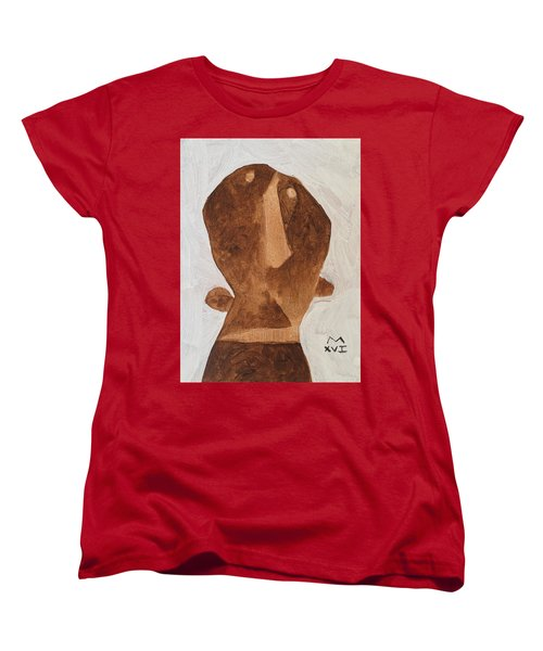 Inquisitors No 3  Women's T-Shirt (Standard Cut)
