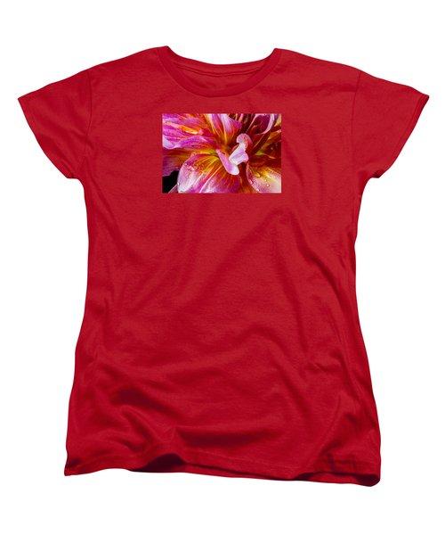 Intricate Beauty Women's T-Shirt (Standard Cut)