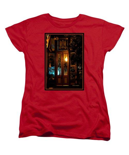 Jonesborough Tennessee 14 Women's T-Shirt (Standard Cut) by Steven Lebron Langston