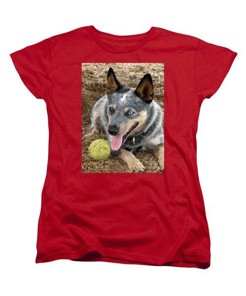 Josie Women's T-Shirt (Standard Cut)