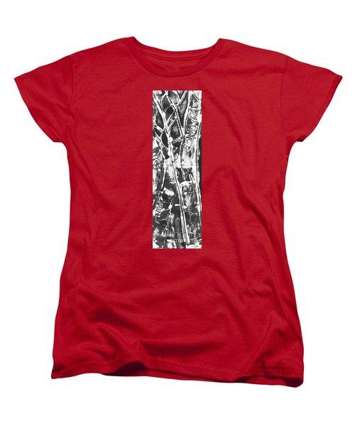 Justice Women's T-Shirt (Standard Cut)