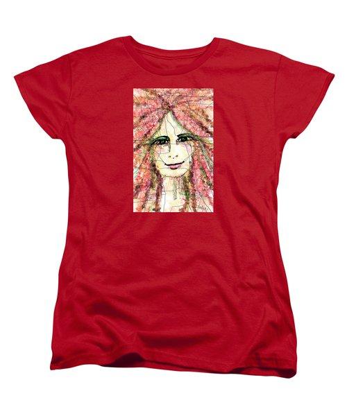 Life Is Now Women's T-Shirt (Standard Cut)