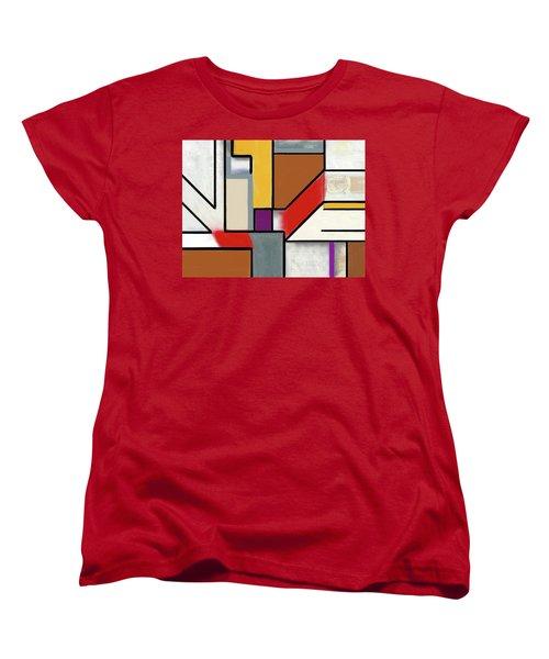 Loss Of Innocence Women's T-Shirt (Standard Cut)