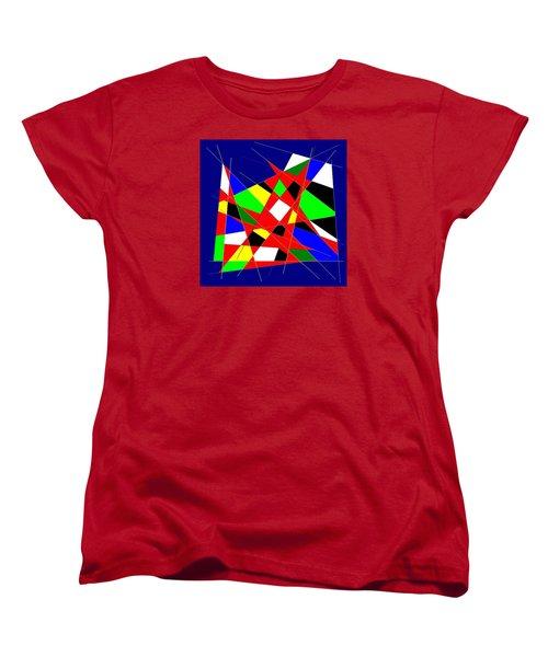 Love No. 11 Women's T-Shirt (Standard Cut) by Mirfarhad Moghimi